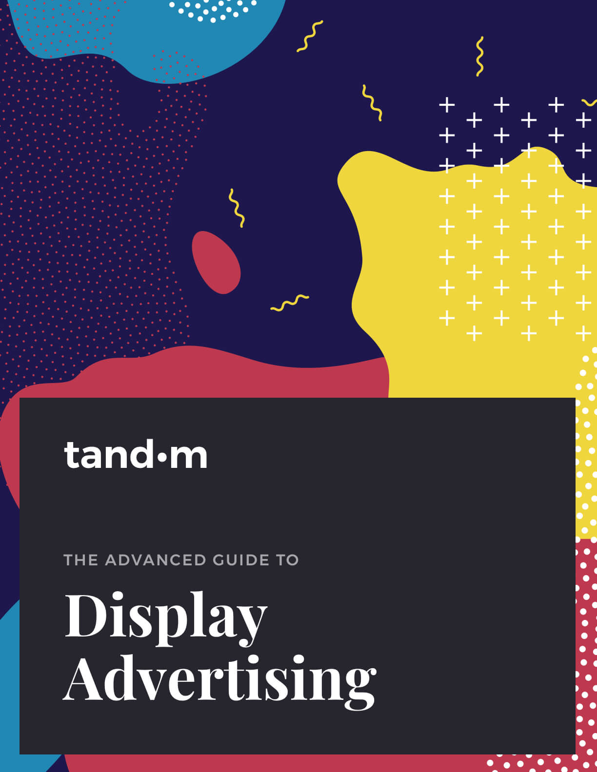 Advanced Guide to Display Advertising